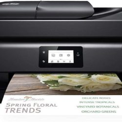 hp officejet 5255 review