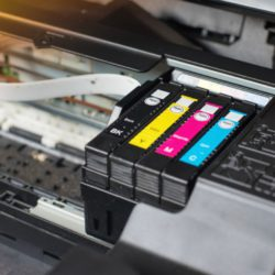ink cartridge error fix
