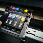 How To Fix Printer Not Printing Black Ink