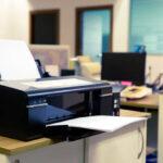 printer covers