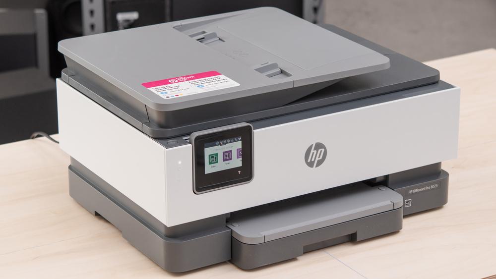 hp officejet WPS PIN setup