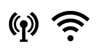 printer wireless icon