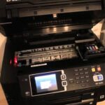 Epson Error Code 0x97: How To Fix My Epson WorkForce Printer