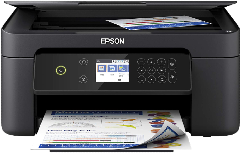 Epson Expression Home XP-4104 Wireless Small-in-One Printer