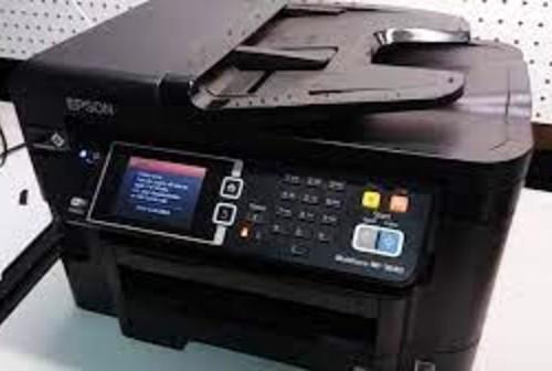 error code 0x97 on epson printers